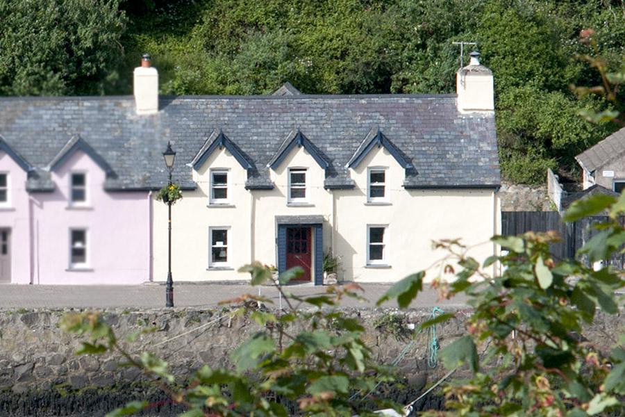 No 33 Quay Street Cottages