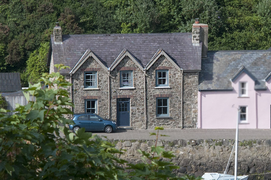 No 37 Quay Street Cottages